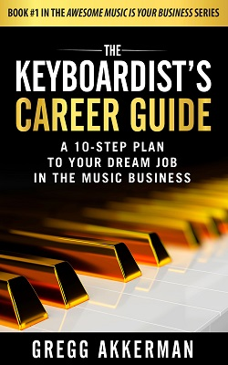 The Keyboardist's Career Guide