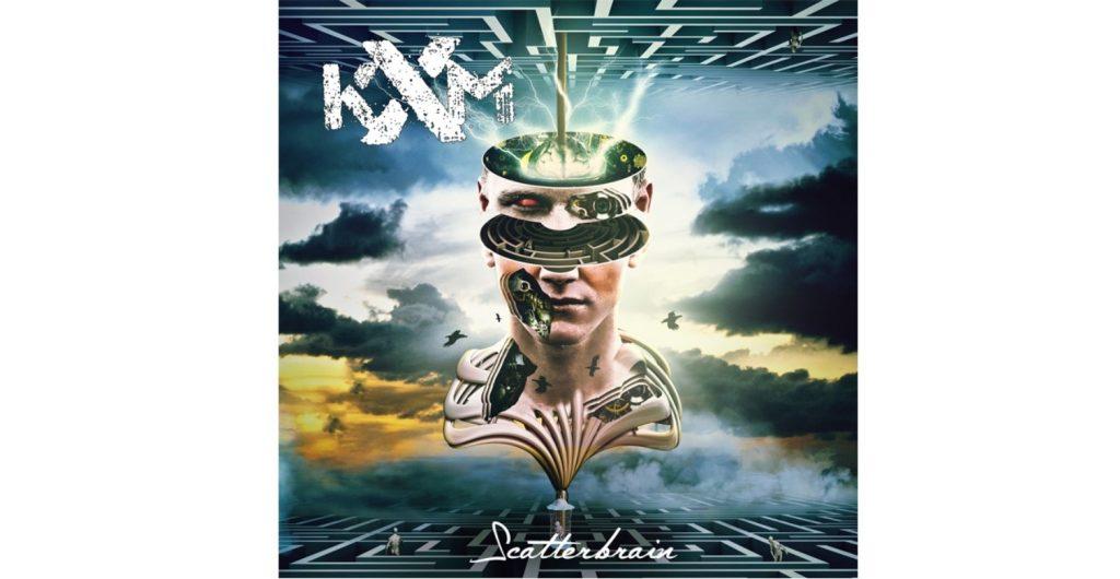 Album Review of KXM: Scatterbrain