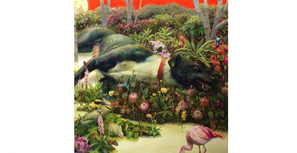 Album Review of Rival Sons: Feral Roots